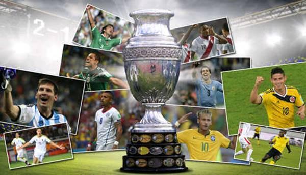 Tìm hiểu về Copa America