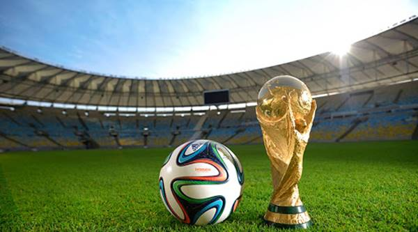 Tìm hiểu vòng loại World Cup