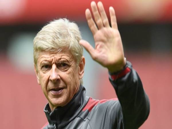 Sếp tổng Arsenal gặp Wenger.