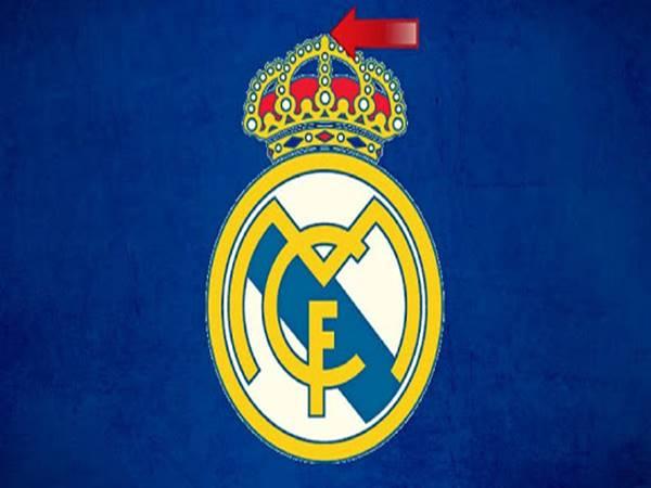 Ý nghĩa biểu tượng logo Real Madrid