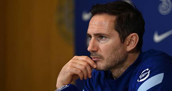 Lampard không hài lòng với lịch thi đấu