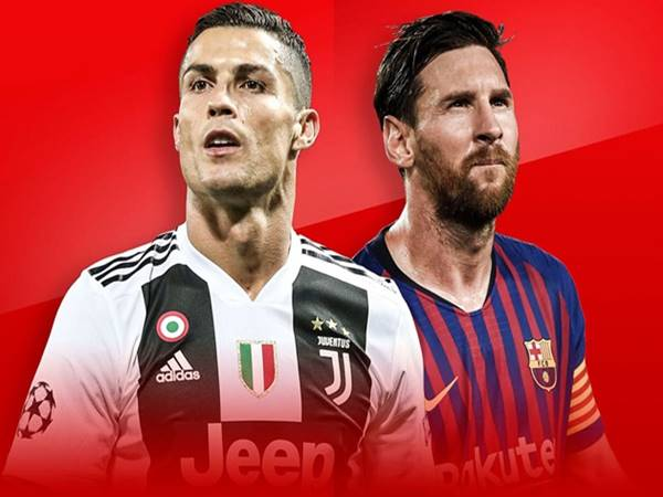 Messi và Ronaldo sắp gặp lại nhau.