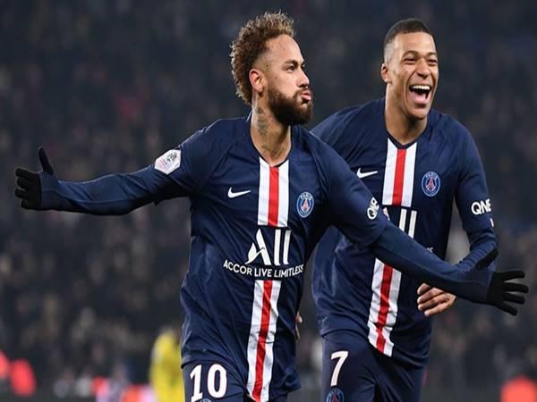 Neymar và Mbappe chuẩn bị gia hạn hợp đồng với PSG