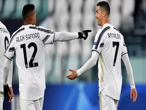 Ronaldo có bàn thắng thứ 750 trong sự nghiệp
