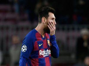 Bóng đá Quốc Tế 15/1: Barcelona có thể mất Messi ở trận tranh Siêu cúp