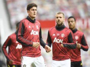 Bóng đá Quốc Tế 19/1: Man Utd sẽ đánh mất bộ ba chủ chốt