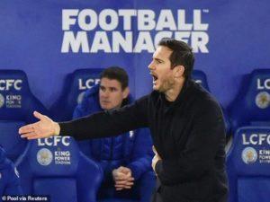 Bóng đá Quốc Tế 20/1: HLV Chelsea đứng trước nguy cơ sa thải