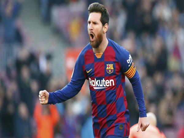 Messi vẫn chưa quyết định tương lai của mình