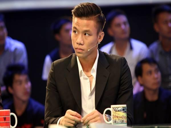 Cầu thủ đẹp trai nhất Việt Nam