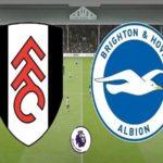 Soi kèo Brighton vs Fulham, 01h00 ngày 27/1 – Ngoại Hạng Anh