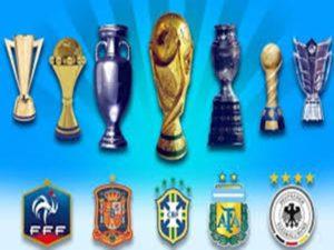 Top 10 cầu thủ đoạt nhiều danh hiệu nhất thế giới