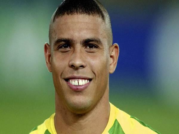 Ronaldo Lima là ai? Tiểu sử cầu thủ Ronaldo Béo
