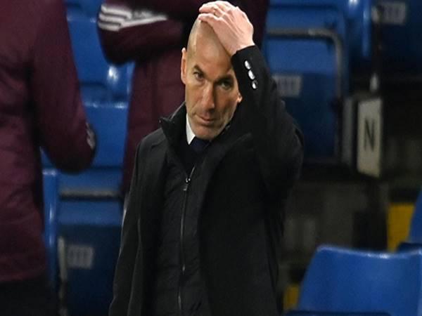 Bóng đá Quốc tế 7/5: Zidane chuẩn bị từ chức