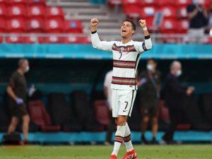 Bóng đá QT hôm nay 19/6: Ronaldo quyết xoá dớp 'tịt ngòi' trước Đức