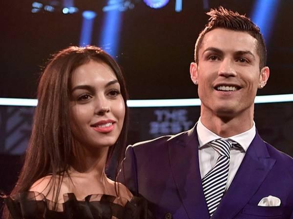 Georgina Rodriguez là ai? Thông tin về bạn gái Ronaldo