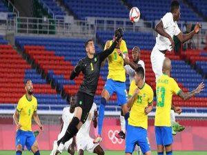 Soi kèo Châu Á U23 Brazil vs U23 Ai Cập (17h00 ngày 31/7)