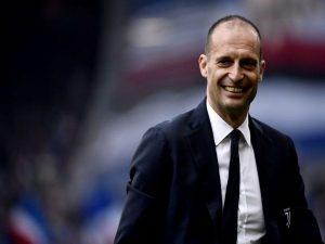 Tin thể thao sáng 28/7: Tân HLV Juventus phát ngôn gây sốc