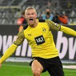 Bóng đá quốc tế 30/8: PSG sẽ lập tức ký Haaland thay Mbappe