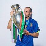 Chuyển nhượng bóng đá quốc tế 3/8: Chiellini ký hợp đồng với Juventus