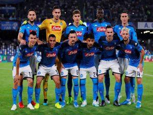 Câu lạc bộ Napoli – Tổng hợp những tin tức về đội bóng Napoli