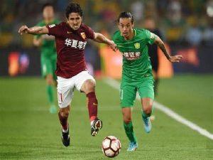 Soi kèo Hebei vs Beijing Guoan, 19h30 ngày 6/8 – VĐQG Trung Quốc