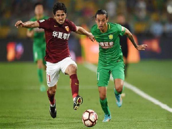 Soi kèo Hebei vs Beijing Guoan, 19h30 ngày 6/8 - VĐQG Trung Quốc