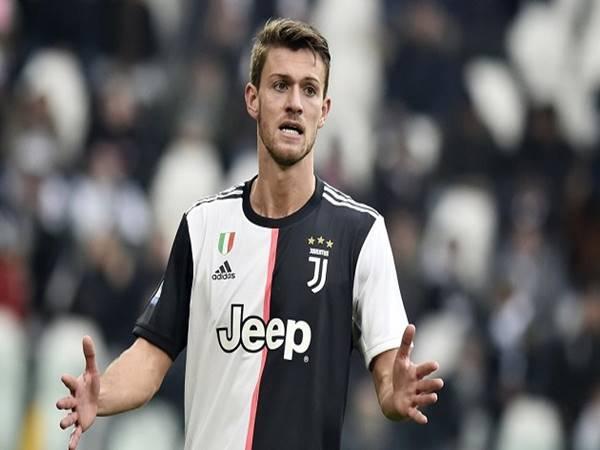 Tin bóng đá 12/8: Juventus phán quyết tương lai Daniele Rugani