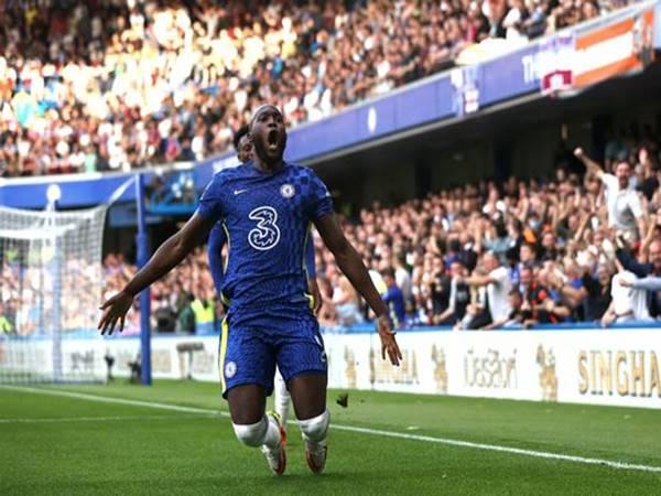 Bóng đá QT ngày 13/9: Drogba giễu Lukaku vì ăn mừng tệ