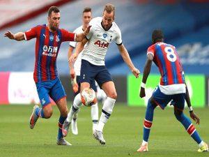 Soi kèo Châu Á Crystal Palace vs Tottenham (18h30 ngày 11/9)