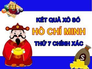 Soi cầu KQXS Hồ Chí Minh 23/10/2021 thứ 7 cùng cao thủ