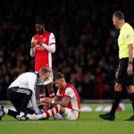 Điểm tin chiều 27/10: Arteta âu lo về trụ cột Arsenal sau trận thắng Leeds