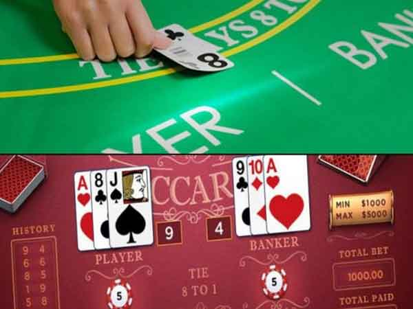 Phần mềm đánh baccarat Win@Baccarat Gold with the Predictor System
