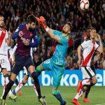 Soi kèo bóng đá Vallecano vs Barcelona, 0h00 ngày 28/10