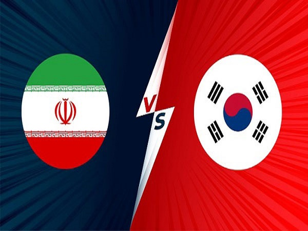 Soi kèo Iran vs Hàn Quốc – 20h30 12/10, VL World Cup 2022