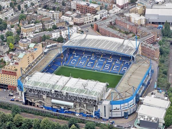 Sân Stamford Bridge – Tìm hiểu về sân nhà Chelsea