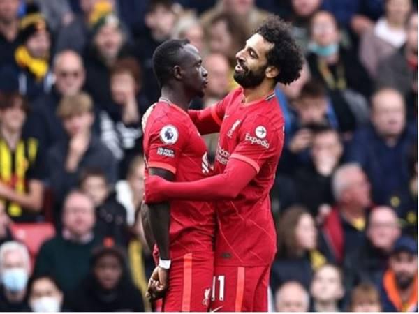 Tin bóng đá 23/10: Liverpool siêu mạnh khiến quỷ đỏ lo lắng